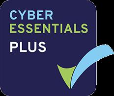 Cyber essentials plus icon